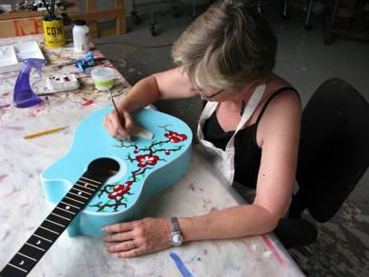Lockwood guitars