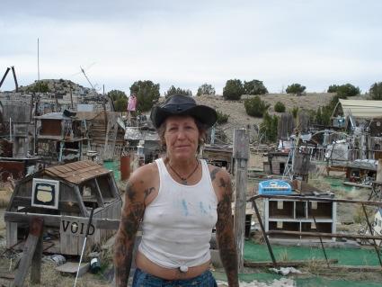 Tatt2 Tammy
